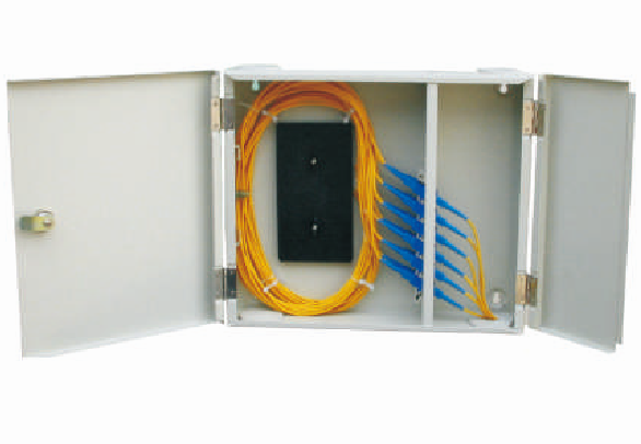 GP(05) Series Fiber Optic Terminal Box