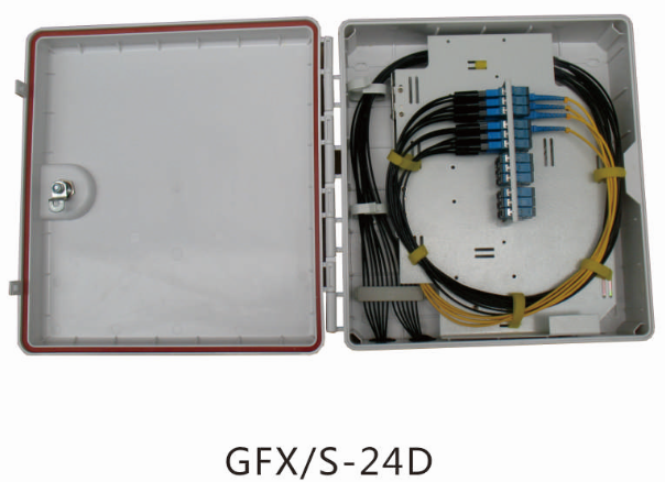 GFX/S Series Distribution Box